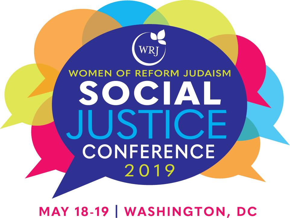 WRJ Social Justice Conference